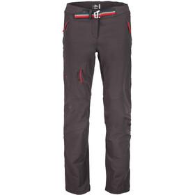 Maloja W's KoldingM. Multisport Pants Charcoal